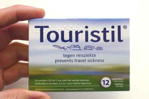Touristil